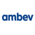 Logo per AMBEV S/A ON