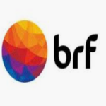 Logo per BRF S/A ON