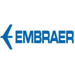 Logo per EMBRAER ON