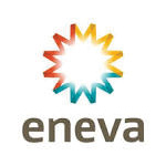 Logo per ENEVA ON
