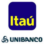 Logo per ITAU UNIBANCO ON