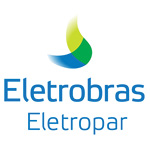 Logo per ELETROPAR ON