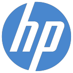 Logo per Hewlett Packard Enterprise