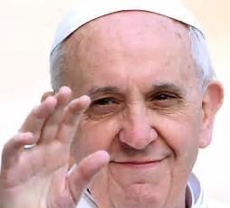 Papa Franfresco
